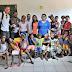 Prefeitura de Vitória do Mearim Promoveu ações preventivas de saúde em povoado do município.