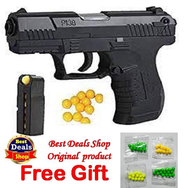 Toy gun mini hand gun toy for Kids Toy Pistol boys playing set