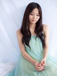 Ichikawa Yui 市川由衣 Images