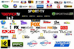 RTP Sic Sport tv Portugal live tv channels iptv links