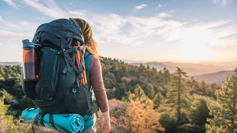 Film yang Menginspirasi untuk Backpacker Keliling Dunia
