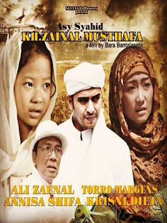 Download film Asy Syahid KH. Zainal Musthafa (2018) Full Movie Gratis