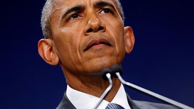 """Barack Obama: """"EE.UU. no puede resolver los problemas del mundo por sí solo"""""""