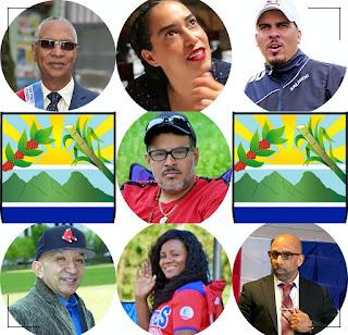 """Conforman Comité representará a los barahoneros en la Parada Dominicana del Bronx NY. """"El Internacional """""""