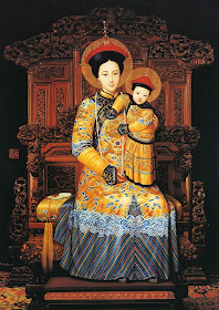 Nossa Senhora, Imperatriz e Padroeira da China