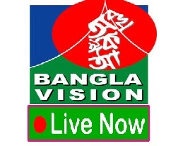 Bangla Vision Online, Bangla Vision Live Streaming, Banglavision Streaming Online