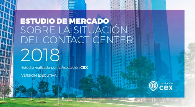 Informe Situación del Contact Center en España