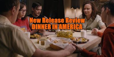 dinner in america review