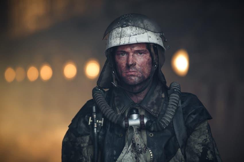 Кассовые сборы - Сколько заработал «Чернобыль» в прокате?