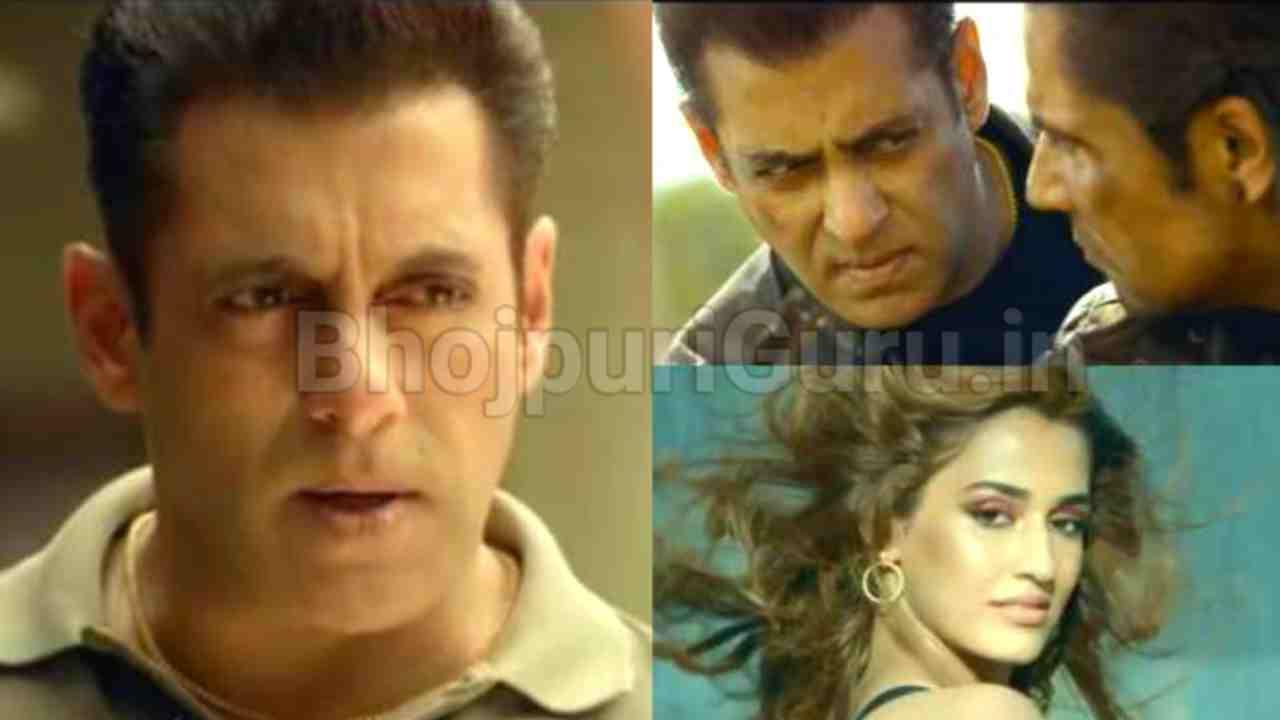 Radhe Movie (2021) Download Link Leaked Online on Filmyzilla & Filmywap