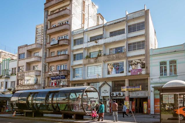 Edifício Maria Krieger