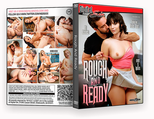 Rough And Ready xxx – ISO