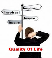 Quality of Life Process