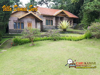 10 Villa Murah Di Ciater Subang