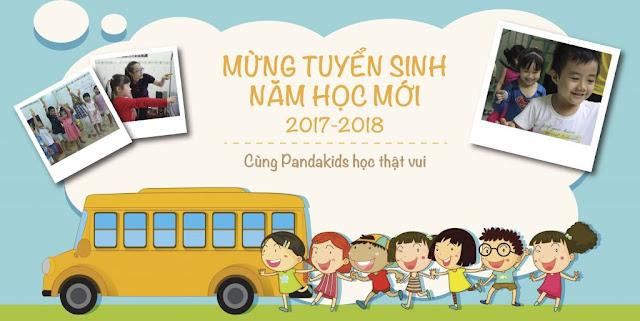 Trường mẫu giáo dân lập chuyên giữ trẻ từ 9 tháng tuổi