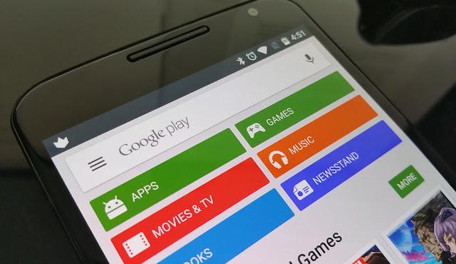 Perlukah Antivirus di HP Android