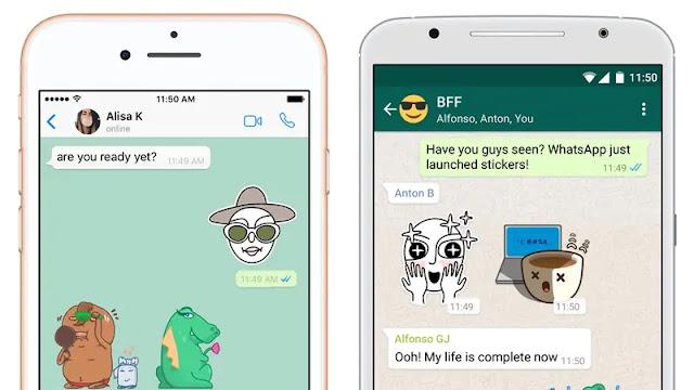 Como criar adesivos no WhatsApp: Introdução à criação de adesivos para WhatsApp