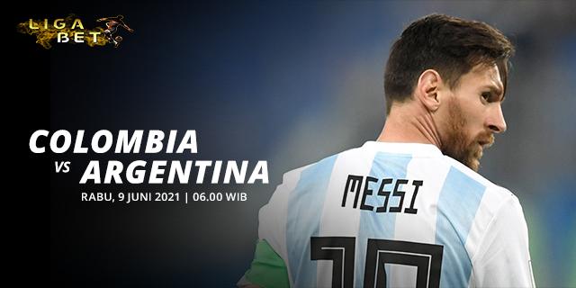 PREDIKSI PARLAY COLOMBIA VS ARGENTINA