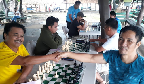 1692) 26 PHOTOS OF OPENING DAY OF 2019 Palau National Chess