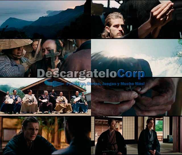 Silencio (2016) DVDRip Español Latino
