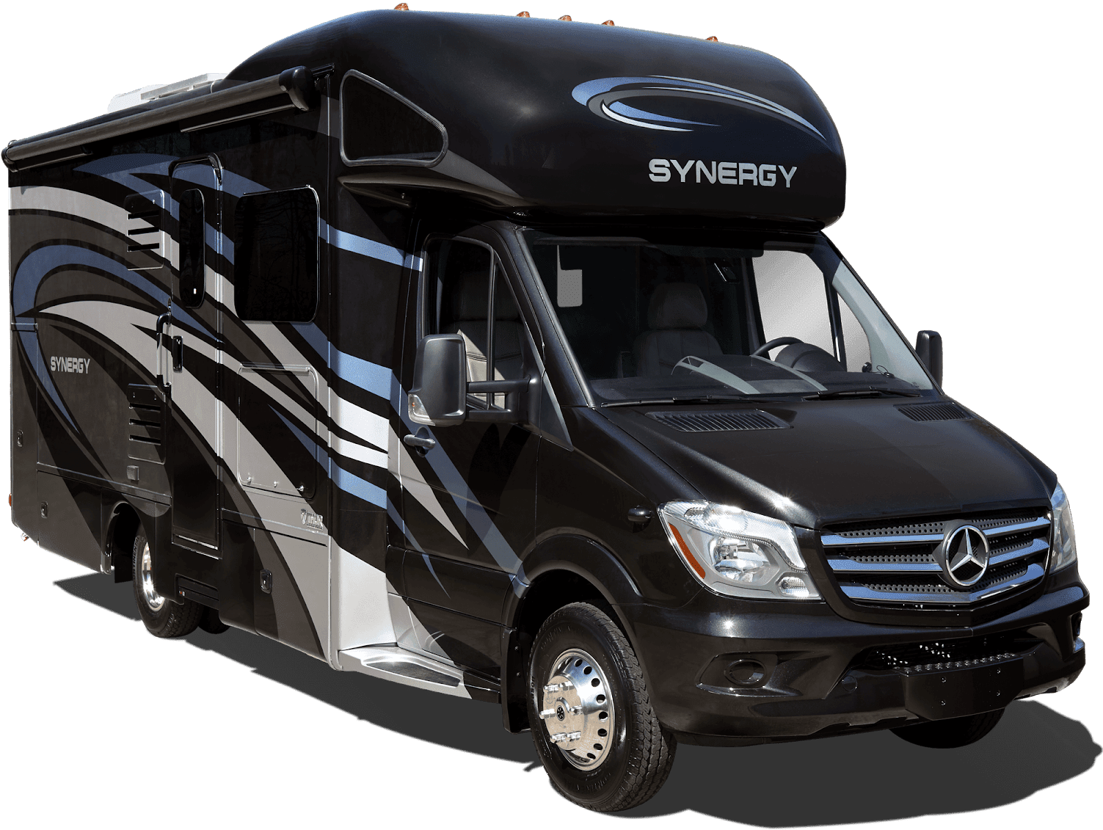 cb6d950a540b81 Thor Motor Coach Reveals Brand-New 2019 Motorhomes at Hershey RV ...