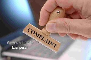 Komplain Transaksi Pulsaku