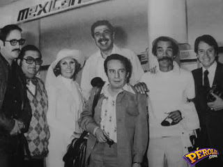 Fotos dos atores do Chaves e Chapolim