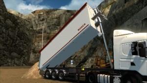 Bodex Tipper trailer mod [1.30]
