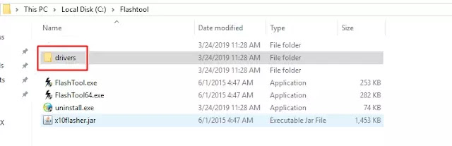 Download Flashtool Sony Xperia terbaru