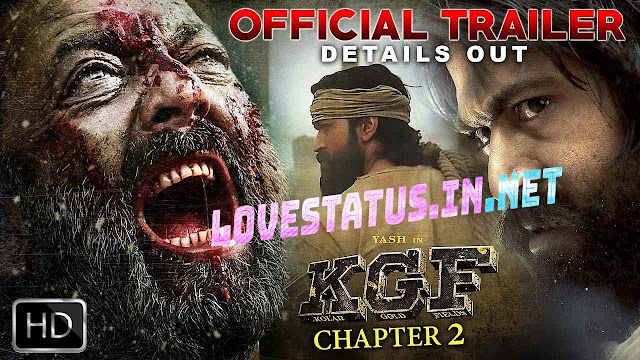 KGF 2 (KGF Chapter 2)