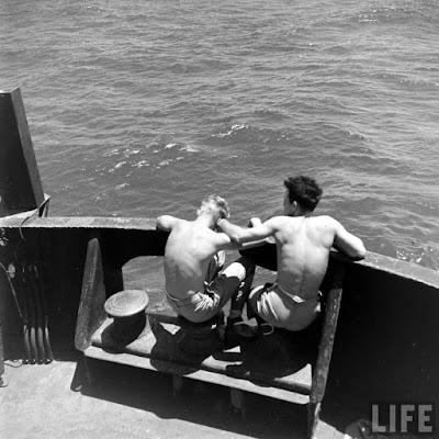 Dmitri Kessel:  Cuba  (1941)