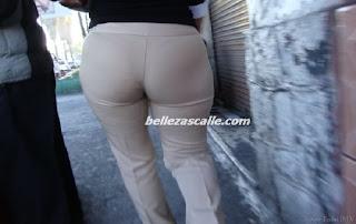 sexy nalgona pantalon vestir entallado
