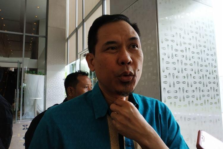"""Penangkapan Munarman Dinilai Politis, Kuasa Hukum Khawatir Sengaja """"Diteroriskan"""""""