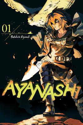 Ayanashi de Yukihiro Kajimoto.