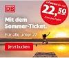 【德鐵夏季青年通票】2021年決定版|最詳盡使用及購票教學攻略 | DB Sommer-Ticket