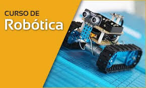 Curso Online de Robótica para Iniciantes
