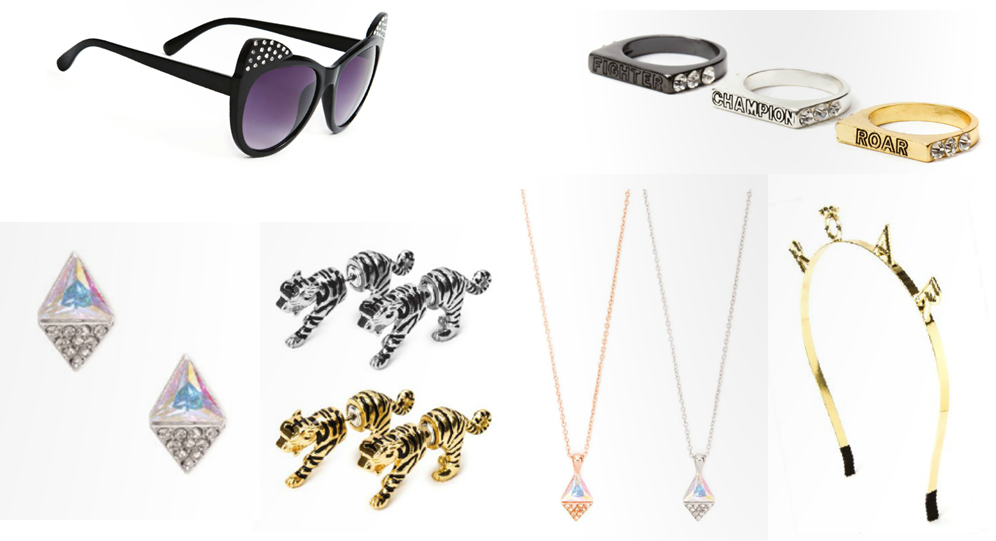 Katy Perry Collection for Claires