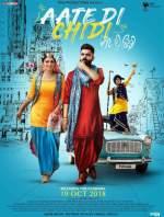 Aate Di Chidi 2018 Punjabi Full Movie Download