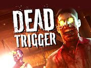 DEAD TRIGGER Apk + Data Mod Ammo 2.0.0 for android