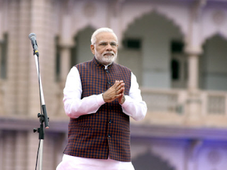 Spotlight : Narendra Modi To Be First Indian Pm To Attend World Economic Forum In 20 Years
