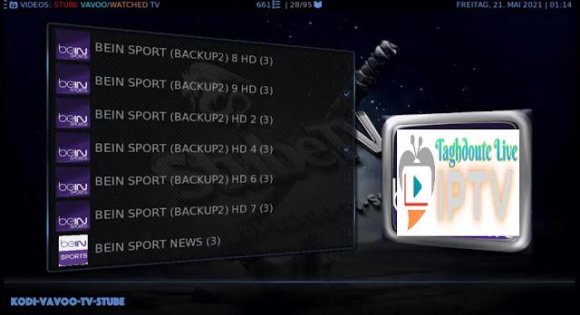 Stube TV IPTV + Premium Activation Stube The best top app  tv live channels