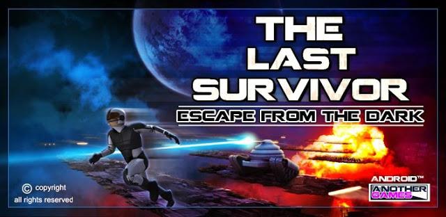 The Last Survivor (EFTD) Apk Game v1.1 Free