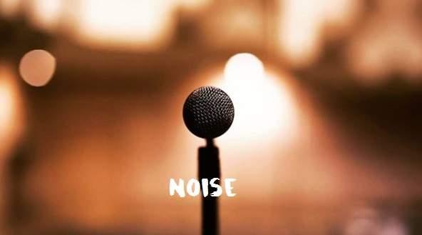 Noise Adalah dan Cara Mengatasinya