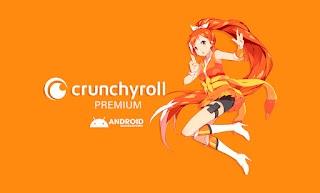 Crunchyroll v3.12.2 Premium - APK/MOD