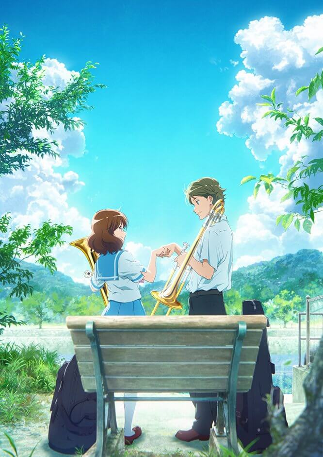 Hibike Euphonium Movie 3 Chikai No Finale Bd Sub Indonesia Kuynime