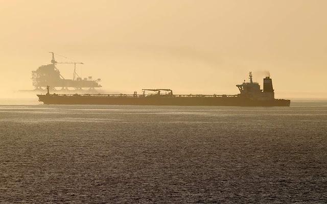 Προειδοποίηση ΗΠΑ στην Αθήνα για το ιρανικό δεξαμενόπλοιο που κατευθύνεται στην Καλαμάτα