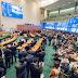 Câmara inicia trabalhos legislativos de 2020 com a presença do governador
