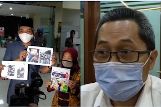 Penerbit Buku 'Pak Ganjar tak Pernah Sholat' Dipolisikan, Said Didu: Masih Ada Ruang Kritik?