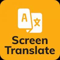 Dịch Màn Hình (Screen Translate) Premium mới nhất