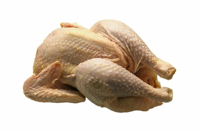 No loss highly profitable Country Chicken Business Idea - Dressed Chicken Meat